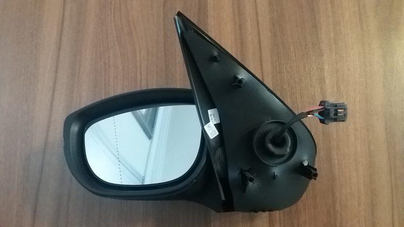 آینه سمت چپ پژو 207