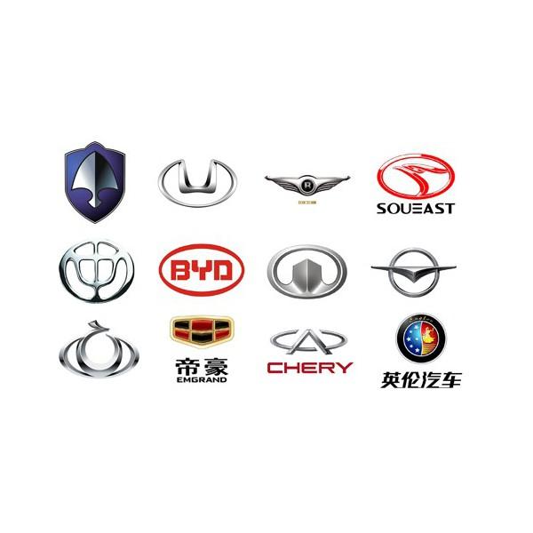 لوازم یدکی خودروهای چینی